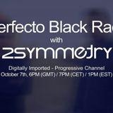 Perfecto Black Radio 010 - 2Symmetry Guest Mix