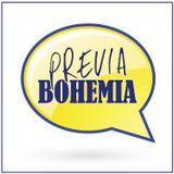 Previa Bohemia - Viernes 17 de Noviembre de 2017