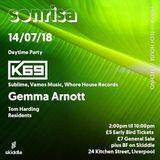 K69 - Sonrisa summer party taster mix