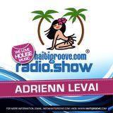 Haitigroove.com Radio Show - Adrienn Levai