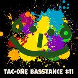 BASSTANCE #11