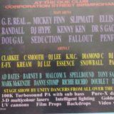 DJ Hype @ Pure X Que Club 1994 Birmingham
