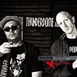 #50 - Thunderdome Radio - december 2012