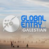 Global Entry Radio 017 [August 2019]