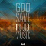 D'Cou - God Save The Deep Music Podcast #004