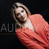 Audrey X Interview 5th March 2016