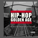Dj.On-Q's-The Golden Age Of Hip hop Mix