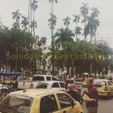 Sonidos de las ciudades
