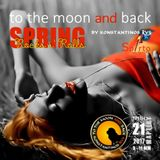 """To the Moon and Back"" _ 21-03-2017 Spring Rocks N Rolls. N'Joy Responsibly! :)"