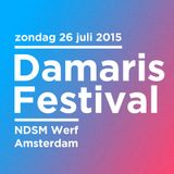 Harry Foolish @ Damaris Festival 2015