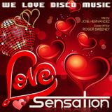 Valentines Day Disco Mix v.2 by DeeJayJose