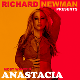 Most Wanted Anastacia