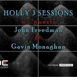 Holly J Sessions * NUBE Music Radio * 10.15.15