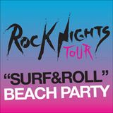 Rock Nights: Surf & Roll