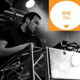 Jamie Behan Guest Mix for Sunil Sharpe's 2FM Late Night Sessions Radio Show 11/07/2015