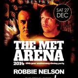 Robbie Nelson - Arena Mini Mix 2014 [Volume 1]