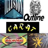 The best trance  from Legendary clubs like 'Illusion, Carat, Outline ,Balmoral & At The Villa 'pt 12