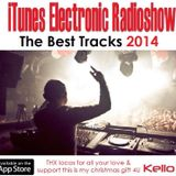 ITUNES ELECTRONIC RADIOSHOW, THE BEST OF 2014