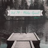 Liquid DnB Mix - Vol 74 - Miles Apart