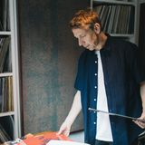 Gilles Peterson's Worldwide FM Top 10 - Best of October 2017