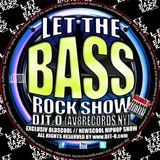 DJT.O - LET THE BASSROCK SHOW DECEMBER 2012
