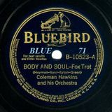 BLUE 71 - Body And Soul
