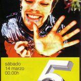 Skudero @ 5º Aniversairio Scorpia