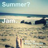 """""""Summer?Jam."""" Mixtape - A Side: Chill"""