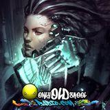 Helix - OnlyOldSkoolRadio.com  - Hard Trance Mix  - Techno Tuesday - 19th May 2020