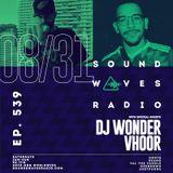 Episode 539 - DJ Wonder & Vhoor - September 1, 2019