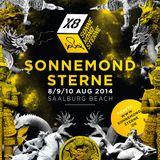 Calvin Harris - Live @ Sonnemondsterne 2014 - 10.08.2014