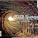 MOTETAI 2013summer02 the Piano -solsradio mix-