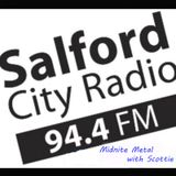 Midnite Metal on @SalfordCRadio broadcast 25/11 & 1/12