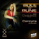 The Rule of Rune 031 - Corcyra Guest Mix 12.19.13