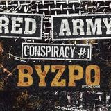 BYZPO @ Red Army Conspiracy #1 (12-10-2012)