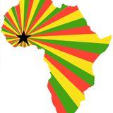 Jamaica to Africa