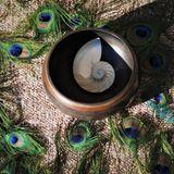 The Voice of Silence: Bells, Gongs & Gamelan - by Paul Asbury Seaman