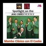 Mambo Clásico con El Caobo | March 25, 2018