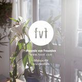 Freunde von Freunden Mixtape #84 by Grandbrothers
