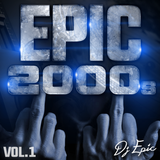 Epic 2000's Mix