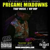 DJ ROCSWELL Trap Music Hip Hop Mix November 2017