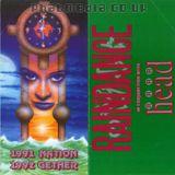 Big Bad Head & Raindance CARL COX DYNAMO NYE 1991