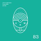 U Know Me Radio #83 | Kendrick Lamar | Dark Sky | Piotr Bejnar | Mieux | Aywy | AWGS | Teeko
