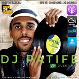 Ритм 41 (DJ Patife guest mix)