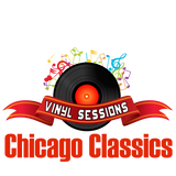 Vinyl Sessions: Chicago Style Mini Mix
