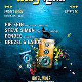 PIK-FEIN @ Hotel Wolf - Kahlsruhe / 30.11.12