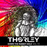 Thorley - Down The Rabbit Hole Vol 13