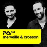 Merveille & Crosson RA podcast ( No. 354)