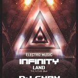 DjCyry - Infinity Land #1