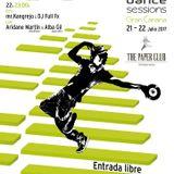 SEMILLA NEGRA especial  JAZZINDANCE (Canarias/Tenerife), ALEX MELERO vs MARCUS I ( Im a Dread Man )